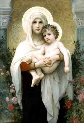 BOU0021 - Bouguereau Art Reproduction