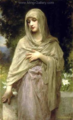 BOU0026 - Bouguereau Art Reproduction