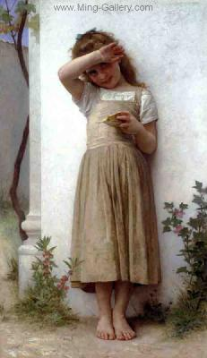BOU0069 - Bouguereau Art Reproduction