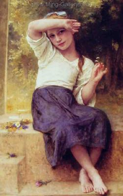 BOU0080 - Bouguereau Art Reproduction