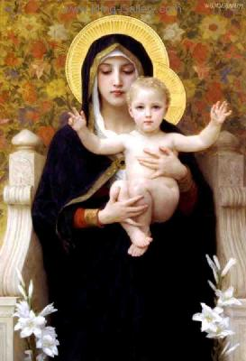 BOU0089 - Bouguereau Art Reproduction