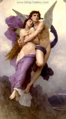 BOU0091 - Bouguereau Art Reproduction
