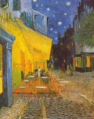 GOG0003 - Vincent van Gogh Art Reproduction