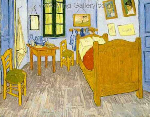 GOG0004 - Vincent van Gogh Art Reproduction