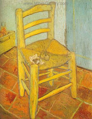 GOG0006 - Vincent van Gogh Art Reproduction