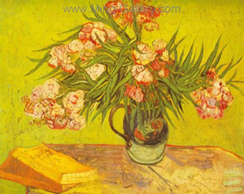 GOG0023 - Vincent van Gogh Art Reproduction
