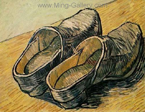 GOG0034 - Vincent van Gogh Art Reproduction
