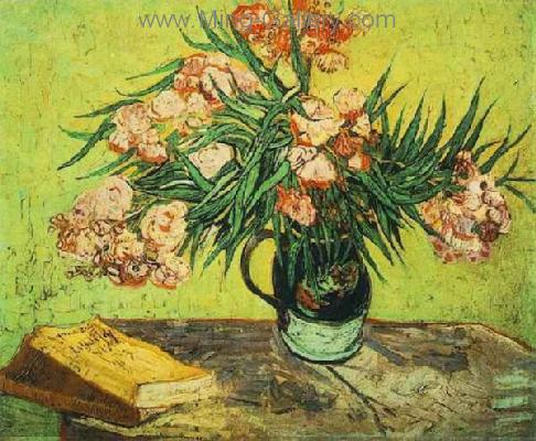 GOG0040 - Vincent van Gogh Art Reproduction