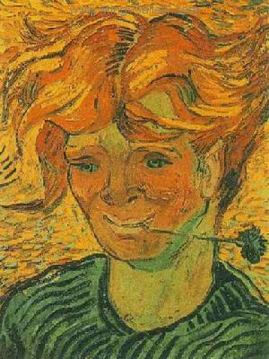 GOG0055 - Vincent van Gogh Art Reproduction