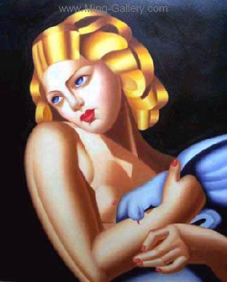 LEM0005 - Lempicka Reproduction Art