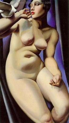 LEM0016 - Lempicka Reproduction Art