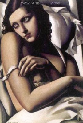 LEM0023 - Lempicka Reproduction Art