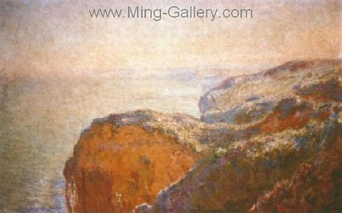 MON0040 - Monet Impressionist Art Painting