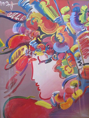 Maxp10 - Max Art Reproduction Painting
