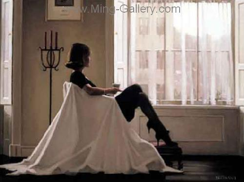 VET0029 - Jack Vettriano Reproduction Art