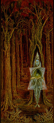 Varo50 - Varo Art Reproduction Painting