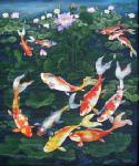 Fish Painting for sale