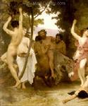 Bouguereau, BOU0030 Bouguereau Art Reproduction