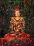 BUD0036 - Buddhist Art for Sale