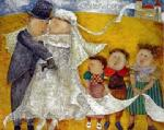 Roybal, CHI0076 Childrens Paintings