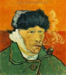 van Gogh, GOG0063 Vincent van Gogh Art Reproduction