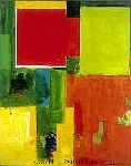 Hofmann, HOF0001 Hans Hofmann Oil Painting Reproduction
