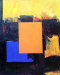 Hofmann, HOF0027 Hans Hofmann Oil Painting Reproduction