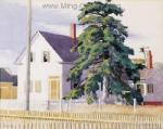 Hopper, HOP0009 Edward Hopper Art Reproduction