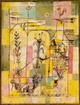Klee, KLE0014 Paul Klee Replica Art Oil Painting