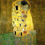 Klimt, KLI0001 Klimt Art Reproduction Painting