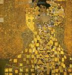 Klimt, KLI0002 Klimt Art Reproduction Painting