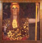 Klimt, KLI0004 Klimt Art Reproduction Painting