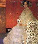 Klimt, KLI0008 Klimt Art Reproduction Painting