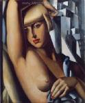 Lempicka, LEM0009 Lempicka Reproduction Art