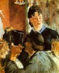 Manet, MAN0002 Manet Impressionist Painting Reproduction Art