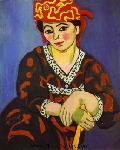 Matisse, MAT0064 Matisse Reproduction Art
