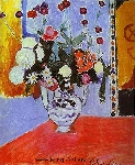 Matisse, MAT0073 Matisse Reproduction Art