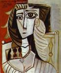 Picasso, PIC0006 Picasso Painting Art Reproduction