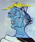 Picasso, PIC0138 Picasso Painting Art Reproduction