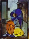 Picasso, PIC0144 Picasso Painting Art Reproduction