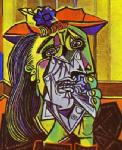 Picasso, PIC0167 Picasso Painting Art Reproduction