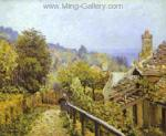 Sisley, SIS0012 Alfred Sisley Impressionist Art Reproduction Painting