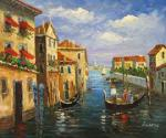 VEN0042 - Venice Painting for Sale