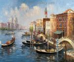 VEN0044 - Venice Painting for Sale
