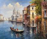 VEN0045 - Venice Painting for Sale