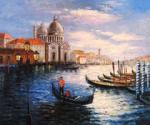 VEN0046 - Venice Painting for Sale