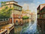 VEN0048 - Venice Painting for Sale