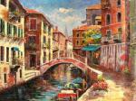 VEN0050 - Venice Painting for Sale
