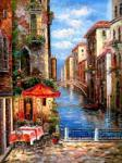 VEN0052 - Venice Painting for Sale