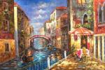 VEN0053 - Venice Painting for Sale